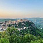 Castropignano: دهکده ایتالیایی که خانه های 1 دلاری می فروشد